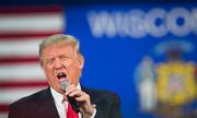 Hacker bắt đầu tấn công chiến dịch tranh cử của Donald Trump