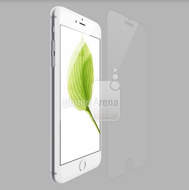iPhone 7 chưa ra mắt, phụ kiện đã xuất hiện