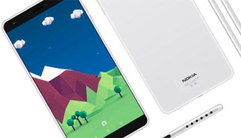 Xuất hiện điểm hiệu năng của smartphone Nokia chạy Android