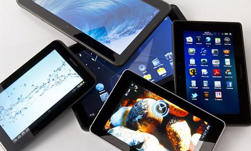 Tương lai nào cho máy tính bảng Android