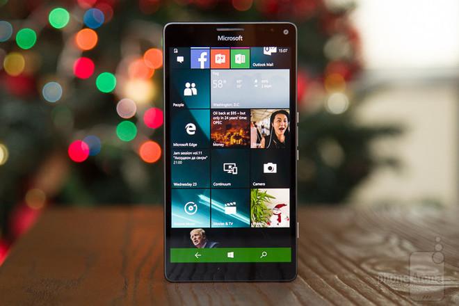 Loạt smartphone màn hình siêu nét giá dưới 10 triệu đồng