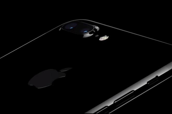Ảnh bộ đôi iPhone 7, 7 Plus vừa trình làng