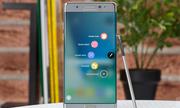 Sự cố Galaxy Note 7