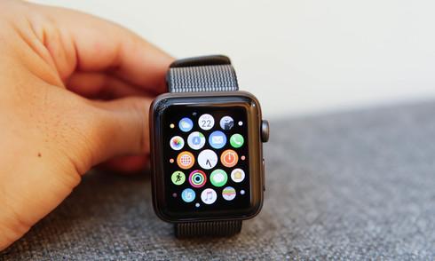 Apple Watch 2 đầu tiên về Việt Nam với giá hơn 10 triệu