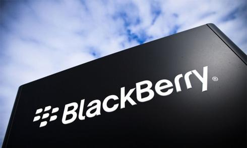 Cánh cửa để ngỏ cho BlackBerry
