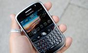 Những mẫu BlackBerry cổ vẫn còn được chuộng ở Việt Nam