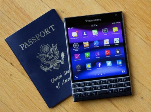 Những lần giảm giá sốc của BlackBerry ở Việt Nam