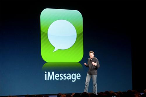 Tin nhắn trên iPhone kém bảo mật hơn Apple quảng cáo