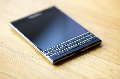 Giống như iPhone xách tay, giá của BlackBerry Passport cũng có nhiều mức khác nhau.