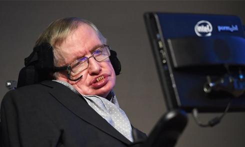 Stephen Hawking: Trí tuệ nhân tạo có thể là thảm họa lớn nhất của nhân loại