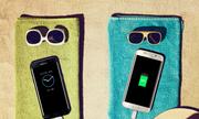 Galaxy S7 edge - trợ thủ công nghệ cho người ưa xê dịch