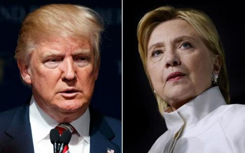 Bầu cử Mỹ có thể là mục tiêu chính của các hacker.