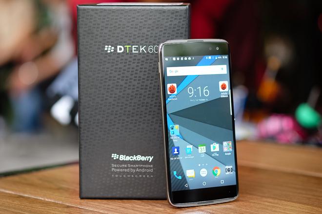 Smartphone cao cấp đổ bộ vào Việt Nam cuối năm
