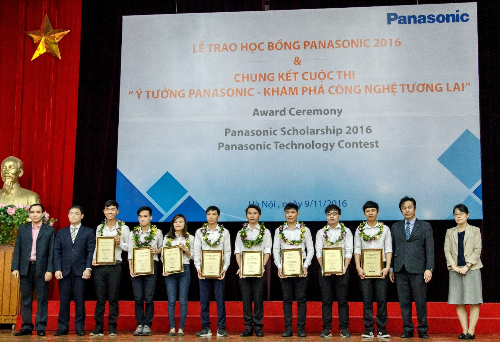 dai-hoc-cong-nghe-vo-dich-cuoc-thi-y-tuong-panasonic-2