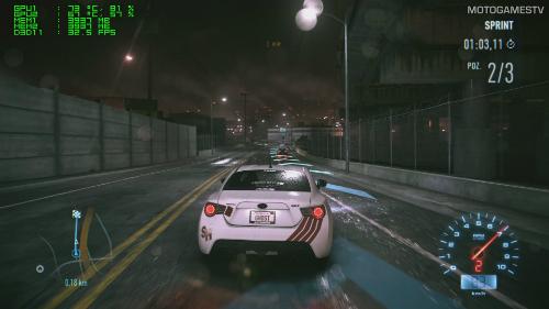 Need for Speed vẫn luôn là niềm đam mê bất tận của game thủ mê tốc độ trên mọi thiết bị.
