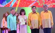 Viettel đoạt giải thưởng công nghệ ASEAN
