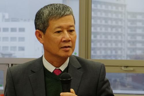 Thứ trưởng Bộ TTTT Nguyễn Thành Hưng cho biết hacker đang hoạt động và cung cấp dịch vụ tấn công mạng theo đơn đặt hàng một cách chuyên nghiệp.