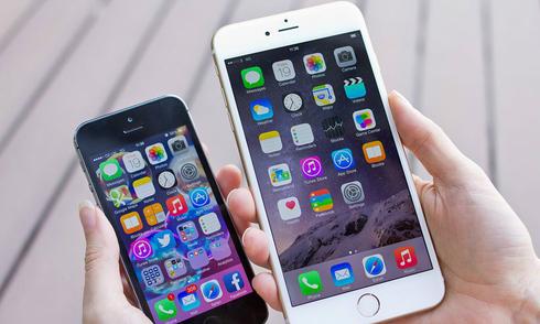 Những kinh nghiệm phổ biến cho iPhone, iPad năm 2016
