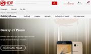 Đặt trước Samsung Galaxy J5 Prime nhận quà tặng một triệu đồng