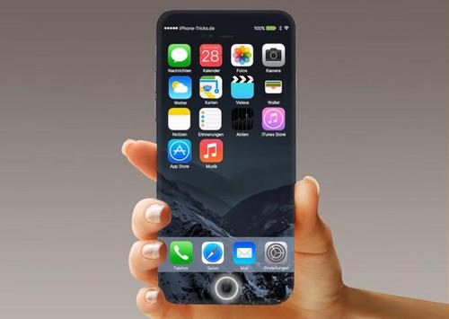 iPhone 8 thiết kế 'lột xác' chỉ được sản xuất giới hạn