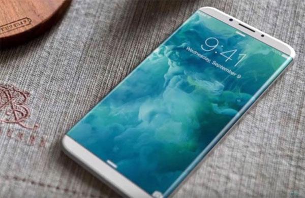 iPhone 8 bản cao cấp chỉ được sản xuất giới hạn