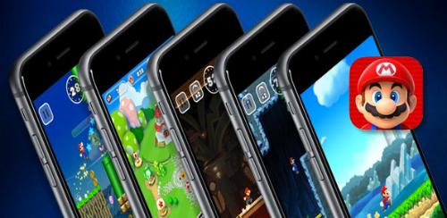 Game đã có thể tải về trên App Store.