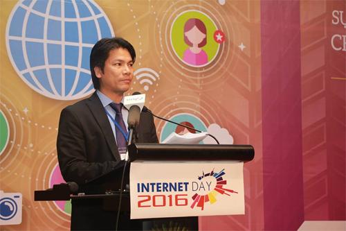 Ông Vũ Thế Bình, Phó Chủ tịch Hiệp hội Internet Việt Nam, cho rằng nội dung số sẽ bùng nổ thời gian tới khi 4G đã chính thức được triển khai.