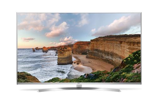 Loạt TV 4K nổi bật của LG mùa mua sắm cuối năm - ảnh 3