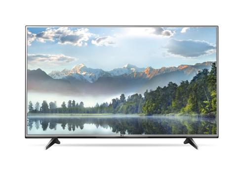 Loạt TV 4K nổi bật của LG mùa mua sắm cuối năm - ảnh 2