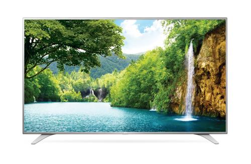 Loạt TV 4K nổi bật của LG mùa mua sắm cuối năm - ảnh 1