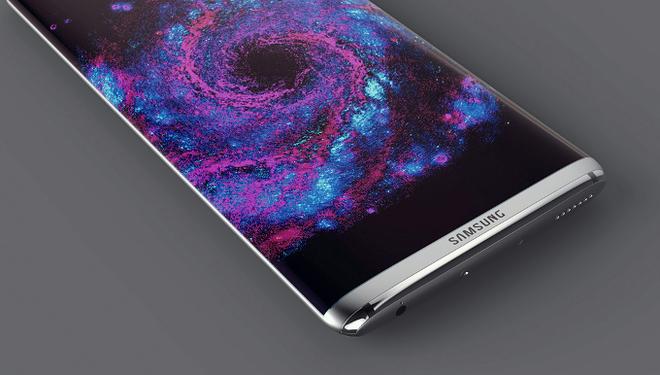 Galaxy S8 sẽ như thế nào
