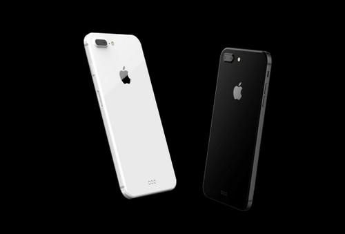 iPhone 8 được trang bị khung thép như iPhone 4s