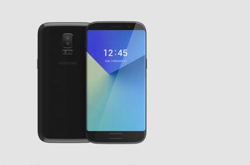 Galaxy S8 qua hình dung của các nhà thiết kế - ảnh 5