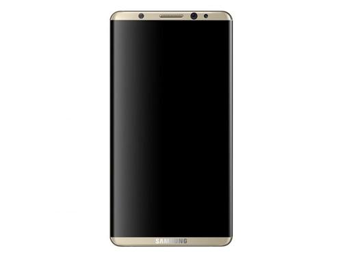 Galaxy S8 qua hình dung của các nhà thiết kế - ảnh 3