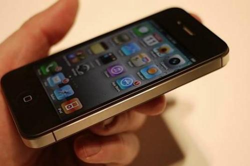 Việc sử dụng phần mềm iOS quá cũ khiến việc cài đặt ứng dụng không dễ như quảng cáo.