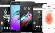 10 smartphone bán chạy nhất tháng 12/2016