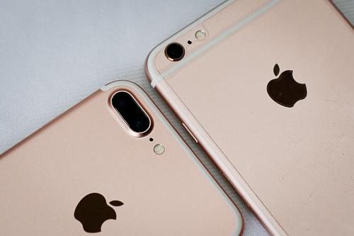 Sau Tết, iPhone qua sử dụng, hàng refurbished bán tốt hơn hàng mới.