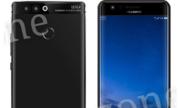 Smartphone mới của Huawei có RAM 8GB
