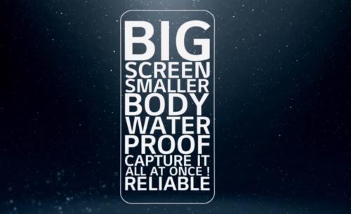 G6 được tiết lộ có màn hình lớn, kiểu dáng gọn, chống nước và đồ bền cao hơn.