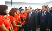Thủ tướng mong Khu CNC Hoà Lạc thành Sillicon Valley của Việt Nam