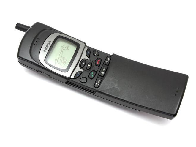Những chiếc điện thoại thay đổi thế giới của Nokia