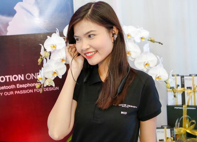 Loạt tai nghe và loa mới của KEF tại Việt Nam