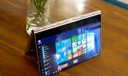 Lenovo ra mắt laptop 2 trong 1 siêu mỏng