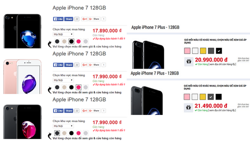 gia-iphone-7-jet-black-thap-hon-500000-dong-so-voi-mau-khac