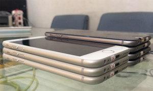 Những chiêu 'moi tiền' từ khách mua iPhone cũ