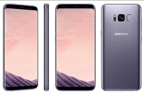 Tài khoản Twitter, @evleaks hôm qua tiếp tục đăng hình ảnh một số tùy chọn màu sắc của Galaxy S8. Ba phiên bản này bao gồm đen (được Samsung gọi là Black Sky), xám (Orchid Grey) và bạc (Arctic Silver). Thời điểm ra mắt chính thức của bộ đôi Galaxy S8 và S8 Plus là vào ngày 29/3 trước khi chính thức bán ra một tháng sau đó, ngày 28/4.