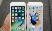 iPhone 6s là smartphone bán chạy nhất 2016