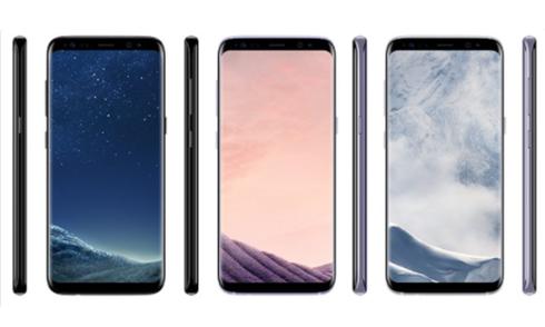Chân dung Galaxy S8 trước lễ ra mắt