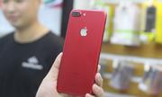 Có nên mua iPhone 7 màu đỏ lúc này?