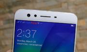 Oppo F3 Plus - điện thoại selfie tốt nhất tầm giá 10 triệu đồng